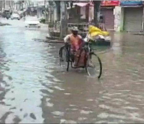 बिहार औऱ बंगाल के कई जिलों में भी उत्तराखंड जैसी रिकॉर्ड बारिश हुई, मौसम विभाग का अलर्ट