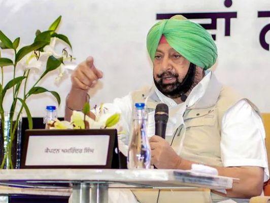 'अमरिंदर अवसरवादी, कांग्रेस की पीठ पर छुरा घोंपा' : पंजाब के डिप्टी CM सुखजिंदर रंधावा ने 'कैप्टन' पर बोला 'हमला'