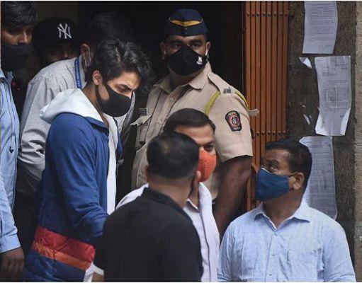 क्रूज़ ड्रग्स केस : अब भी जेल में ही रहेंगे आर्यन खान, कोर्ट ने ज़मानत नामंज़ूर की