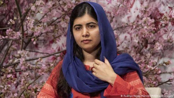 तालिबान को मलाला का खतः लड़कियों के स्कूल तुरंत खोले जाएं