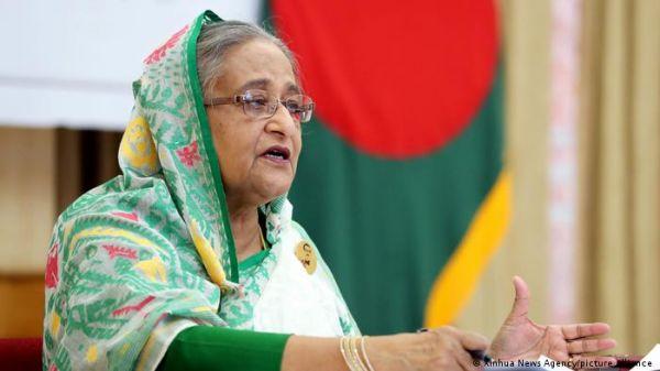 बांग्लादेश: सत्तारूढ़ अवामी लीग ने अल्पसंख्यक हिंदुओं के लिए निकाली रैली