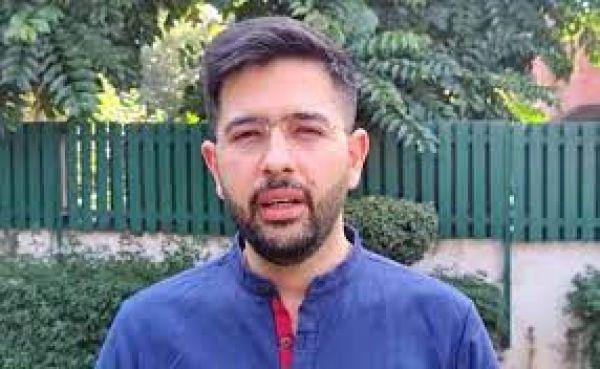 'पंजाब में AAP को रोकने की पूरी कोशिश कर रहे PM मोदी लेकिन...' : अमरिंदर के नई पार्टी संबंधी ऐलान पर राघव चड्ढा