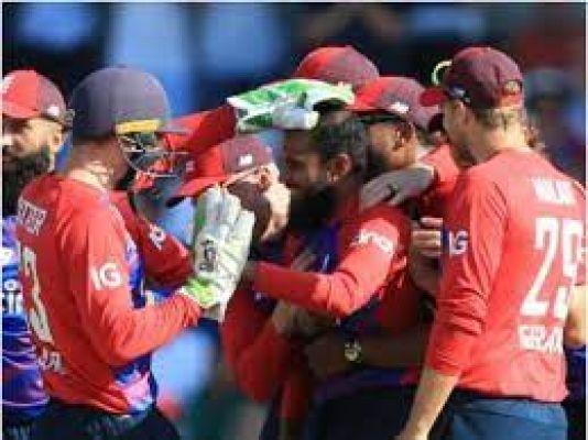 इंग्लैंड को मिली पहली जीत, न्यूजीलैंड लगातार दूसरा मैच हारा; ऑयन मॉर्गन फिर भी फेल
