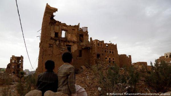 यूनिसेफ: यमन में 2016 से अब तक 10,000 बच्चे मारे गए या अपंग हुए