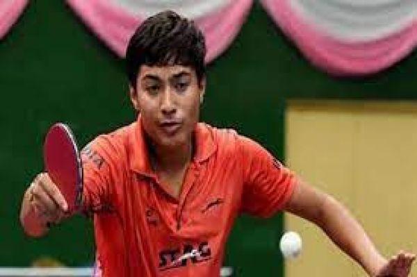 अंडर 17 वर्ग में भारत के पायस जैन ने रचा इतिहास, दुनिया के नंबर एक टेबल टेनिस खिलाड़ी बने