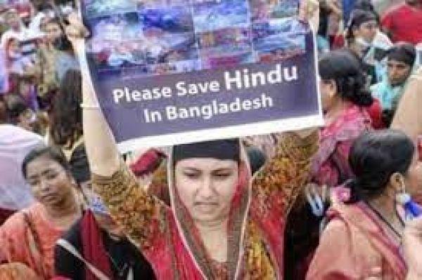 पाकिस्तान बनने वाला है बांग्लादेश!, 40 साल में 4% घटे हिंदू, जानें कट्टरपंथी कैसे देते हैं हमलों को अंजाम