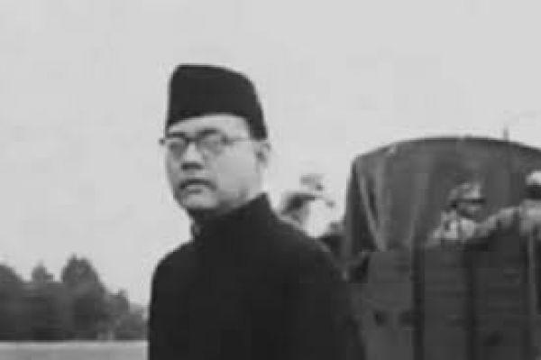 आज सिंगापुर में नेताजी ने बनाई थी भारत की आजाद सरकार, बने थे प्रधानमंत्री