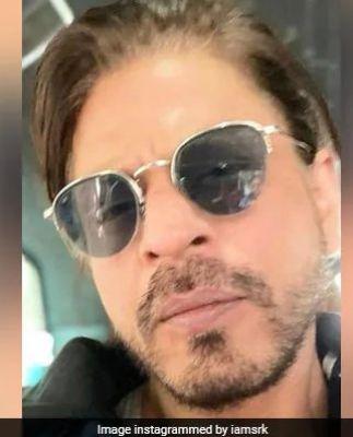 शाहरुख के घर में रिसेप्शन से आगे नहीं गए NCB अधिकारी, SRK-गौरी से नहीं हुआ सामना