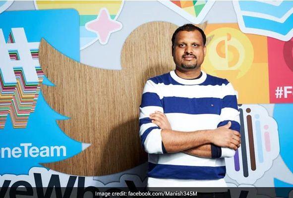 यूपी सरकार की याचिका पर ट्विटर इंडिया के पूर्व एमडी मनीष माहेश्वरी को SC का नोटिस