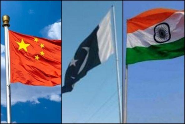 चीन में मुसलमानों के उत्पीड़न का बचाव कर रहा पाकिस्तान, भारत ने की निंदा