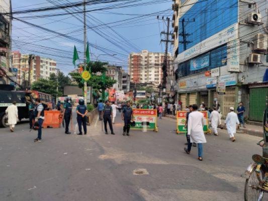 मानव अधिकार निकाय ने बांग्लादेश के हिंदुओं की रक्षा करने की मांग की