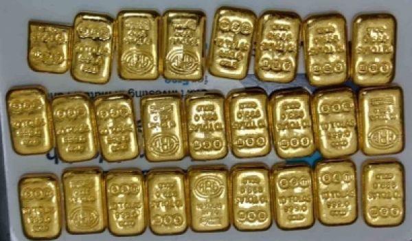 केरल में सोने की तस्करी का मामला: सीमा शुल्क विभाग ने 3,000 पन्नों की चार्जशीट दाखिल की