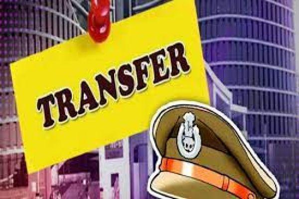 लखीमपुर कांड की जांच टीम के अध्यक्ष समेत 6 IPS अधिकारियों का तबादला, देखें लिस्ट
