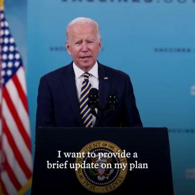 बाइडन ने चीन पर ऐसा क्या बोला कि व्हाइट हाउस को देनी पड़ी सफ़ाई