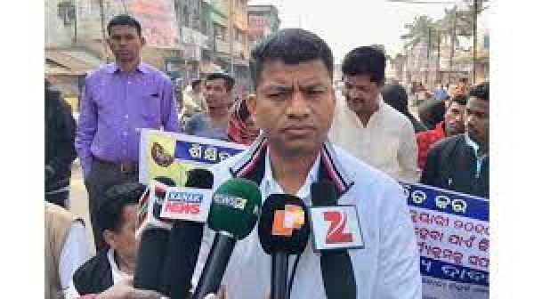 कांग्रेस को एक और झटका: ओडिशा के कार्यकारी अध्यक्ष ने छोड़ी पार्टी, बोले- पार्टी में उत्साह की बड़ी कमी