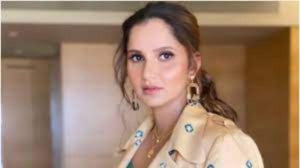 IND vs PAK मैच से पहले शोएब मलिक से जुड़ी सानिया मिर्जा, सोशल मीडिया से गायब होने की कही बात