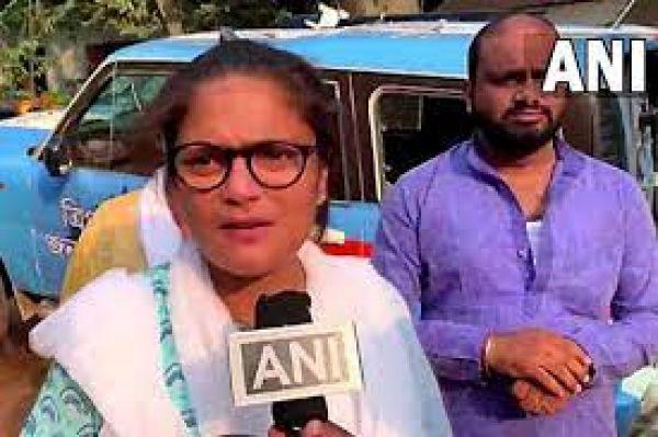 त्रिपुरा : TMC नेता सुष्मिता देव पर हमला, BJP पर लगाए आरोप, कहा-CM का संरक्षण