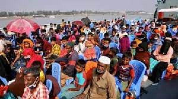 बांग्लादेश से एक और बुरी खबर, रोहिंग्या शरणार्थी कैंप में फायरिंग; 7 की मौत