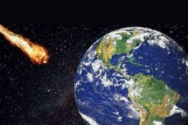 क्या क्षुद्रग्रहों ने छीन ली थी पुरातन पृथ्वी के वायुमंडल की ऑक्सीजन?