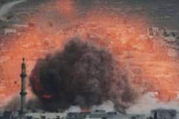 अमेरिका का बदला पूरा, अलकायदा का टॉप कमांडर सीरिया में मार गिराया, ऐसे दिया अंजाम