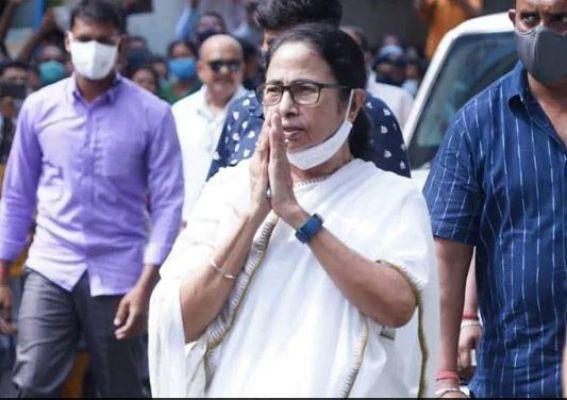 ममता बनर्जी ने गोवा दौरे से पहले विपक्षी दलों से BJP के खिलाफ एकजुट होने की अपील