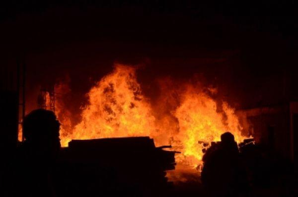 चीन के केमिकल प्लांट में विस्फोट, 4 की मौत