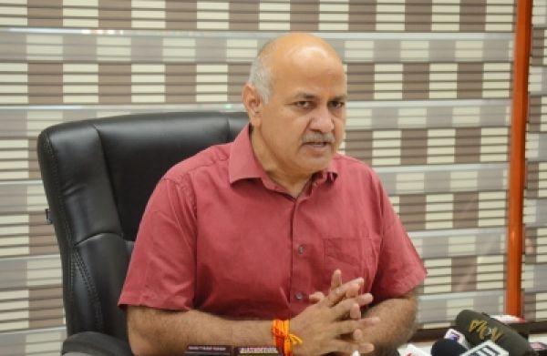 सिसोदिया ने कहा- गोवा के मुख्यमंत्री को बदलेगी भाजपा, पार्टी ने अफवाह बताया
