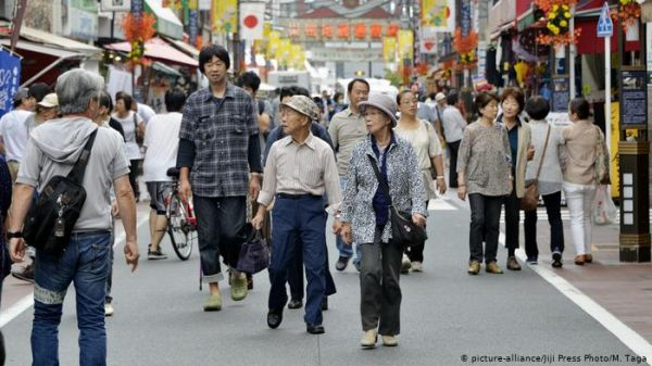 रिटायर होकर भी क्यों काम करना चाहते हैं ये जापानी!