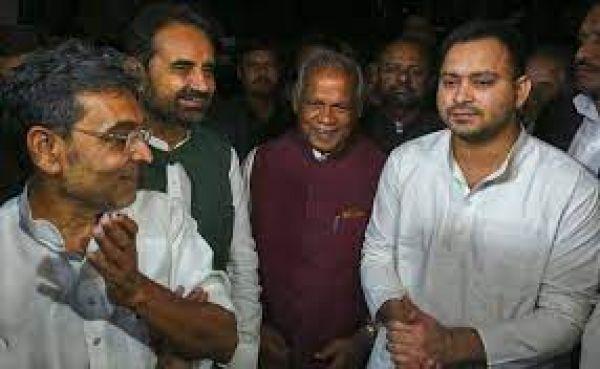 कांग्रेस-RJD के बीच दरार से बिहार में महागठबंधन टूटने की कगार पर