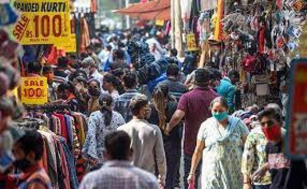 ऑनलाइन शॉपिंग करें, यात्रा करने से बचें : त्योहारों के मद्देनजर सरकार ने जारी की कोविड एडवाइजरी