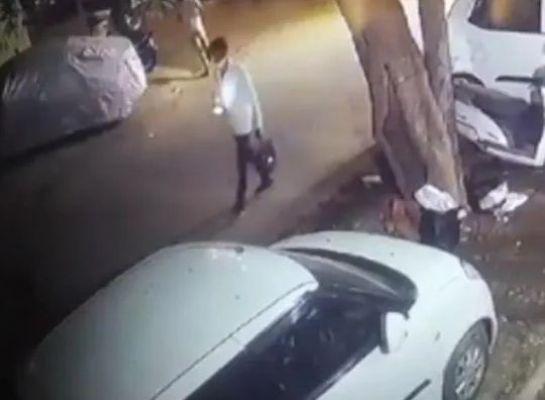 दिल्ली: लूटपाट का विरोध करने पर लुटेरों ने चाकू से गोद-गोद कर दी युवक की हत्या