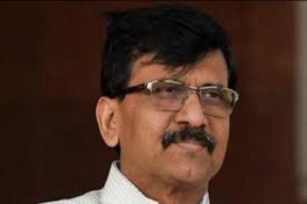 शिवसेना नेता संजय राउत ने कहा- 100 करोड़ टीकाकरण का दावा 'झूठा'