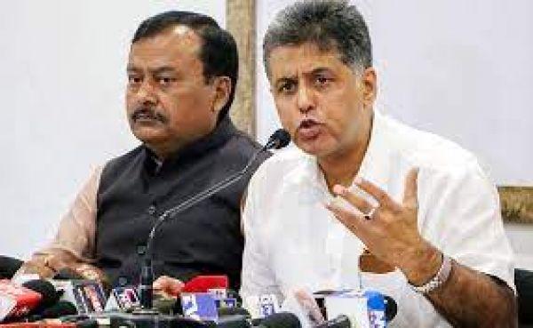 पंजाब कांग्रेस में नहीं थमी कलह: 'जिन उद्देश्यों के लिए CM बने चन्नी, वे नाकाम', मनीष तिवारी का अपनी ही सरकार पर हमला