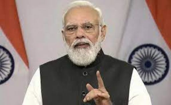 PM मोदी का कल यूपी दौरा, 'पीएम आत्मनिर्भर स्वस्थ भारत योजना' की करेंगे शुरुआत
