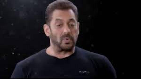 भारत पाकिस्तान के मैच से पहले ये बोल गए सलमान ख़ान, वीडियो हा रहा है वायरल