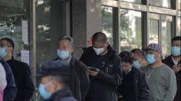 चीन की राजधानी बीजिंग पूरी तरह से लॉक, न कोई आ सकता है..न जा सकता है, जानें क्याें उठाया ये कदम