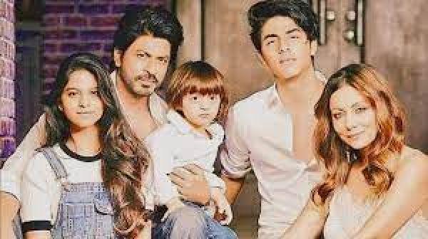 जब शाहरुख खान ने शेयर किया था अपना सबसे बड़ा 'डर', कहा था- मैं बच्चों को लेकर डरता हूं कि...