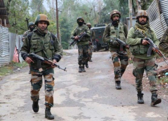 कश्मीर घाटी में हमलों को जल्द रोकने के लिए नई सुरक्षा व्यवस्था
