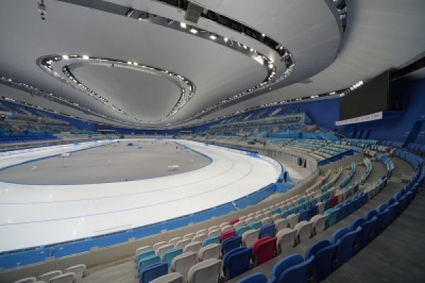 पेइचिंग शीतकालीन ओलंपिक की उलटी गिनती शुरू