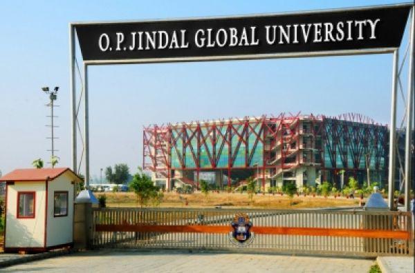 शिक्षा और पर्यावरण मंत्रियों ने यूएन-एसडीजी रिपोर्ट 2021 जारी करने वाले भारत के पहले विश्वविद्यालय के रूप में जेजीयू की सराहना की