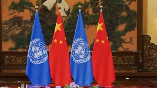 यूएन के साथ सहयोग का नया अध्याय शुरू करता चीन