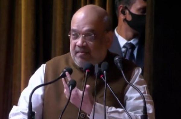 हम पाकिस्तान से नहीं, जम्मू-कश्मीर के लोगों से बात करेंगे : शाह