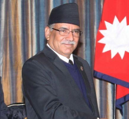भारत सकारात्मक नहीं होगा तो नेपाल में शांति नहीं रहेगी : प्रचंड