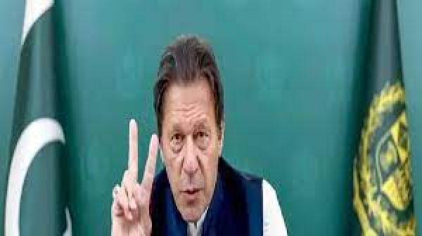 इमरान खान का तंज- अभी भारत हार गया है, इस वक्त संबंध सुधारने की बात नहीं हो सकती...