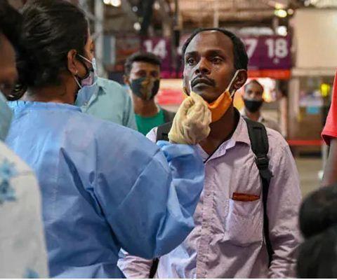 भारत में 24 घंटे में कोरोना से 356 मौतें, नए केस 238 दिन में सबसे कम