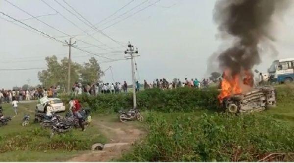 लखीमपुर खीरी हिंसा : सुप्रीम कोर्ट ने लिंचिंग से जुड़ी एफआईआर पर यूपी सरकार से मांगा जवाब, गवाहों को सुरक्षा के आदेश