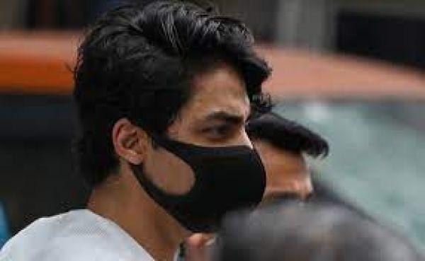 आर्यन खान को आज नहीं मिली जमानत, कल भी जारी रहेगी सुनवाई