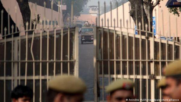 न्याय का इंतजार ही कर रहे हैं भारत के 70 प्रतिशत कैदी