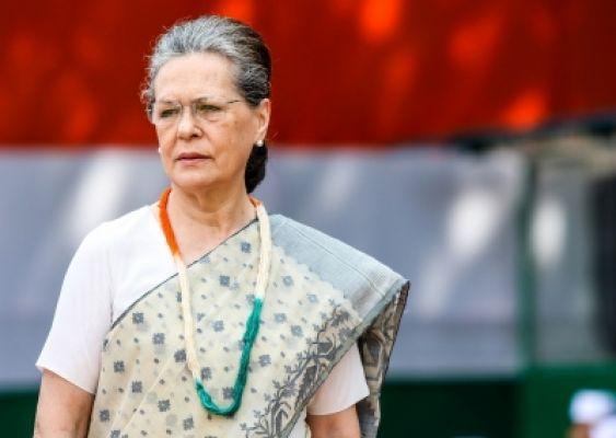 सोनिया गांधी ने की लालू यादव से फोन पर बात, प्रदेश कांग्रेस अध्यक्ष बोले, आरजेडी से गठबंधन के रास्ते बंद