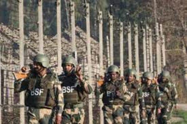 केंद्र द्वारा सीमा पर बीएसएफ के अधिकार क्षेत्र बढ़ाने के विरोध में पंजाब में 8 नवंबर को विधानसभा का विशेष सत्र
